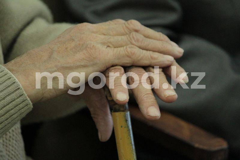 Житель ЗКО 14 лет получал пенсию в РФ и в Казахстане Жители ЗКО после смены гражданства получали пенсии в двух государствах
