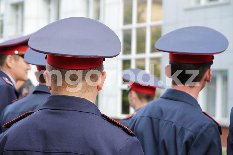 Казахстанским полицейским повысят зарплату на 30% В Казахстане могут появиться свои шерифы