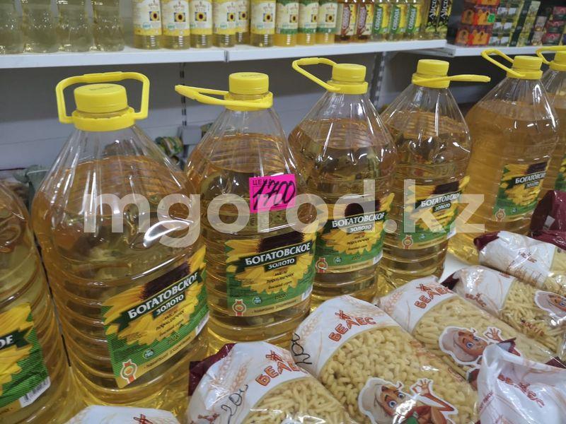 Глава государства поручил акимам сдерживать цены на продукты питания Глава государства поручил акимам сдерживать цены на продукты питания