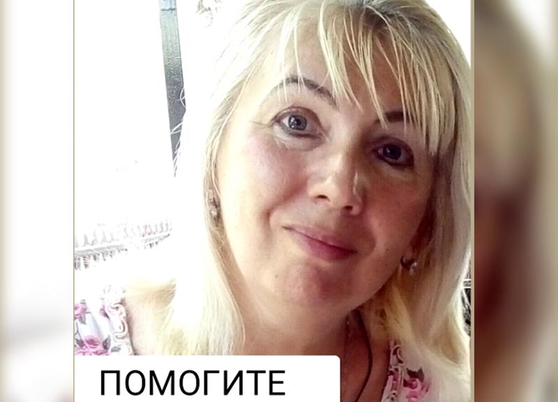 Четвертые сутки родственники разыскивают пропавшую женщину в Уральске Четвертые сутки родственники разыскивают пропавшую женщину в Уральске