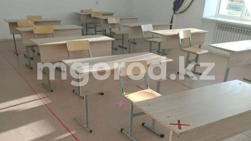 Шесть школ закрываются в ЗКО В Шынгырлауском районе ЗКО организации образования на 100% оборудованы камерами видеонаблюдения