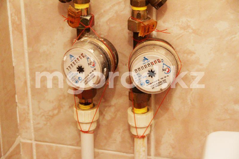 Нужно решить проблему с расточительством воды - аким ЗКО До 305 тенге повысить тариф на водоснабжение планируют в Уральске