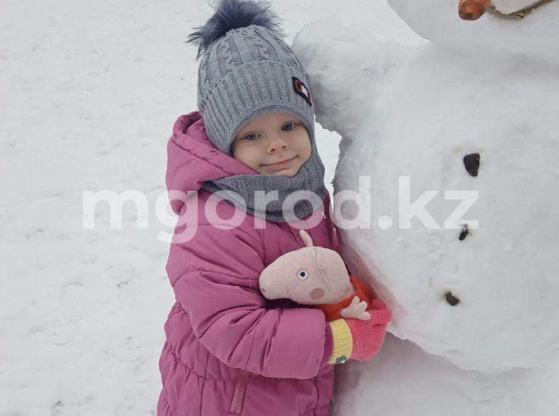 Опухоль головного мозга выявили у четырехлетней малышки из Уральска Опухоль головного мозга выявили у четырехлетней малышки из Уральска