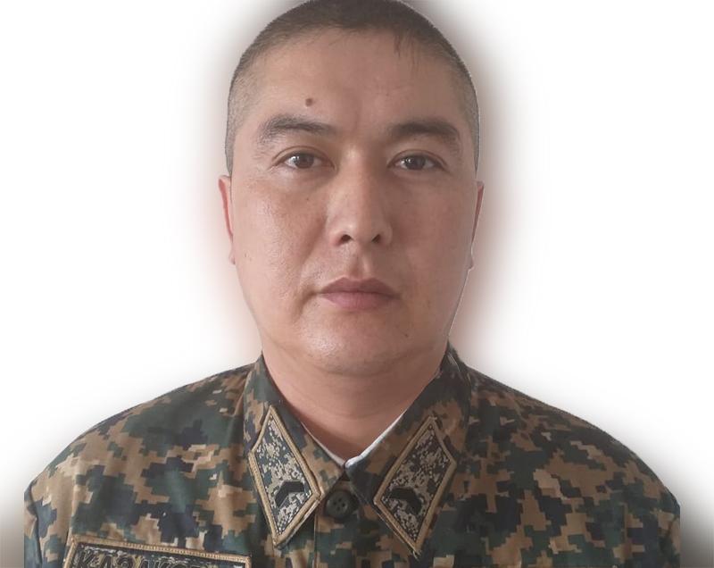 Военнослужащий рассказал, как спас тонущую женщину в Уральске Военнослужащий рассказал, как спас тонущую женщину в Уральске
