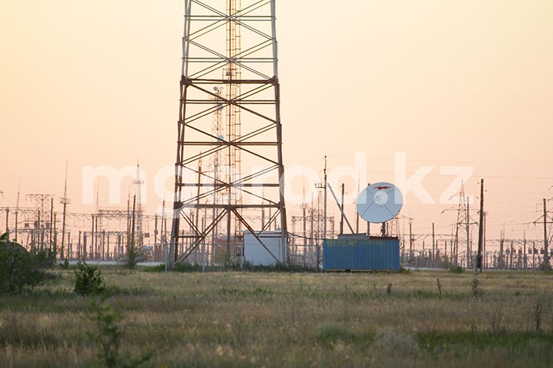 Жители района ЗКО пожаловались главному антикоррупционщику РК на отсутствие интернета Штрафовать операторов связи за плохой интернет предложили в Казахстане