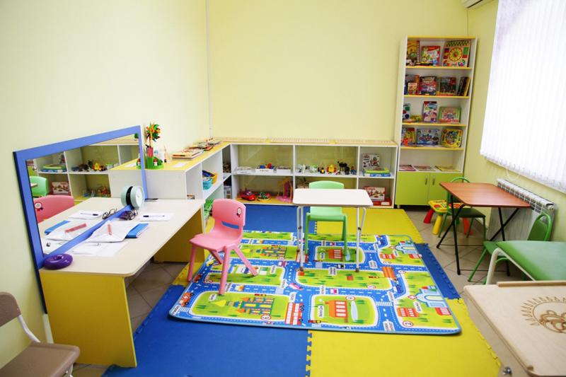 Дети с неврологическими отклонениями могут пройти бесплатную реабилитацию в медцентре Balausa Дети с неврологическими отклонениями могут пройти бесплатную реабилитацию в медцентре Balausa