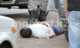 Полицейские задержали 20 человек, участвовавших в стрельбе в Уральске