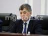 Экс-глава Минздрава Биртанов задержан по подозрению в растрате денег в крупном размере