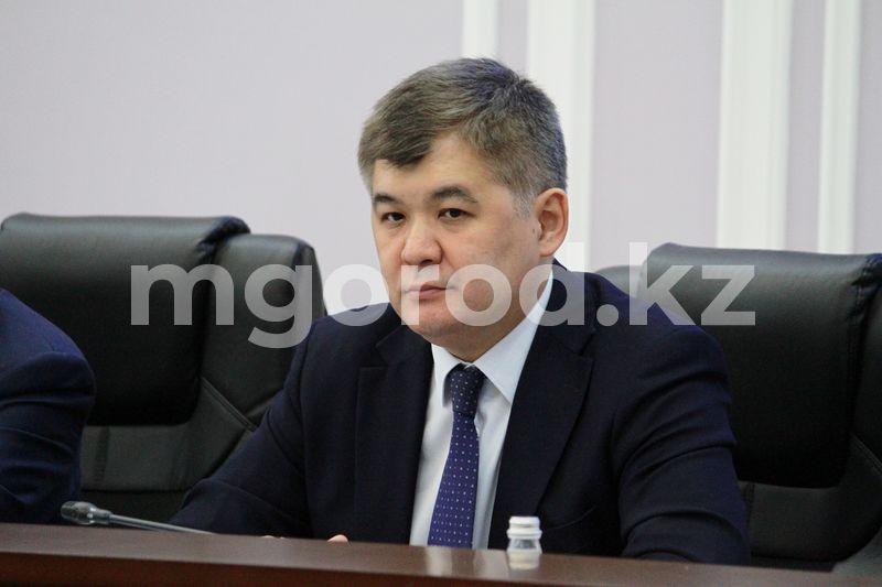Елжану Биртанову продлили срок ареста до 28 февраля Экс-глава Минздрава Биртанов задержан по подозрению в растрате денег в крупном размере
