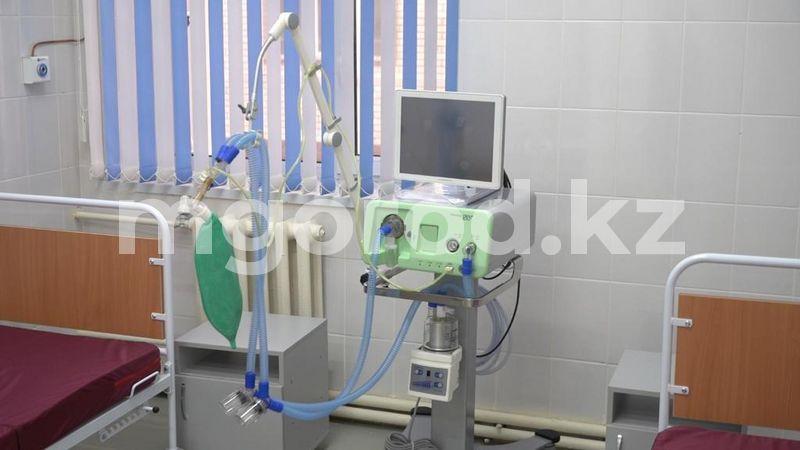 9-летний ребенок умер от вирусной пневмонии в Актюбинской области Новую больницу достроили в районе Атрауской области
