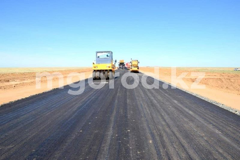 151 нарушение при строительстве дорог зафиксировали в Атырауской области Сразу в нескольких сёлах Акжаикского района отремонтировали дороги