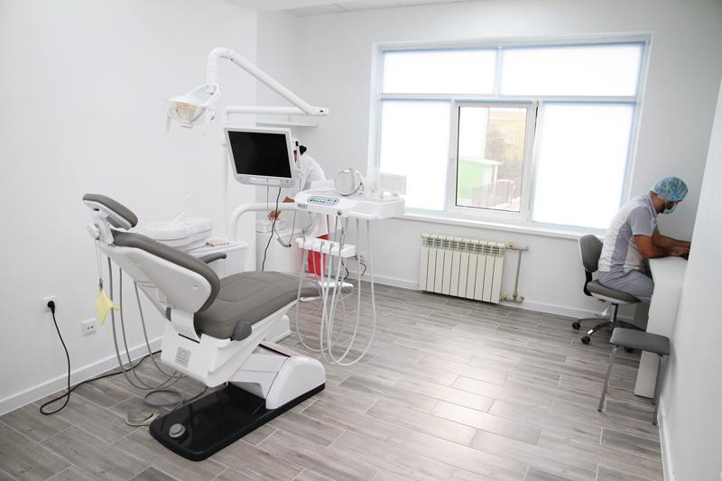 «DSDentalClinic» приглашает уральцев за красивой улыбкой «DSDentalClinic» приглашает уральцев за красивой улыбкой