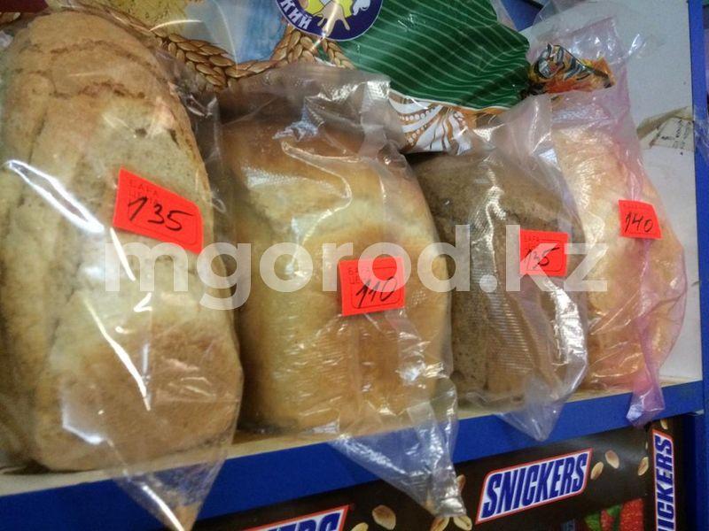 2,6 миллиарда тенге потратят на стабилизацию цен на хлеб в Казахстане В ЗКО хлеб подорожал на 15 тенге