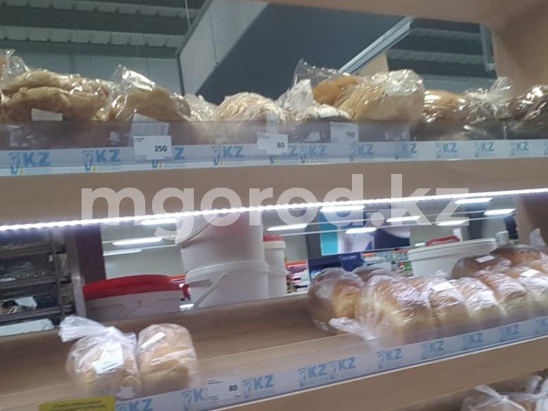 В Атырау подорожал хлеб В Атырау подорожал хлеб