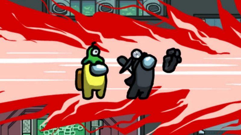 В игре Among Us не выявили противоправного контента Популярную игру Among Us проверят на безопасность в Казахстане