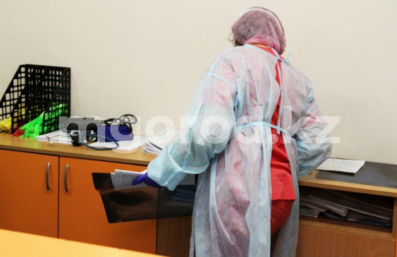 Число заболевших COVID-19 превысило 10,5 тысячи человек в ЗКО В Атырауской области за пациентами с COVID-19, проходящими лечение на дому, ведется наблюдение по чек-листам