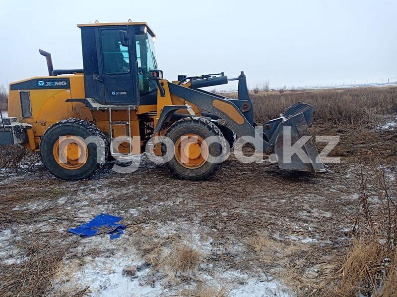 300 тонн загрязненной почвы вывезут из озера в Уральске 300 тонн загрязненной почвы вывезут из озера в Уральске