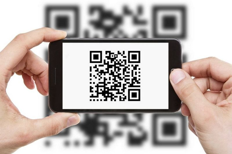 Оплатить пошлину за госуслуги в ЦОН теперь можно при помощи QR-кода Оплатить пошлину за госуслуги в ЦОН теперь можно при помощи QR-кода