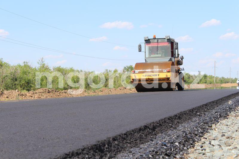 В МИИР отреагировали на слова об «ужасной» трассе Атырау - Астрахань В ЗКО отремонтируют автодорогу Атырау-Уральск