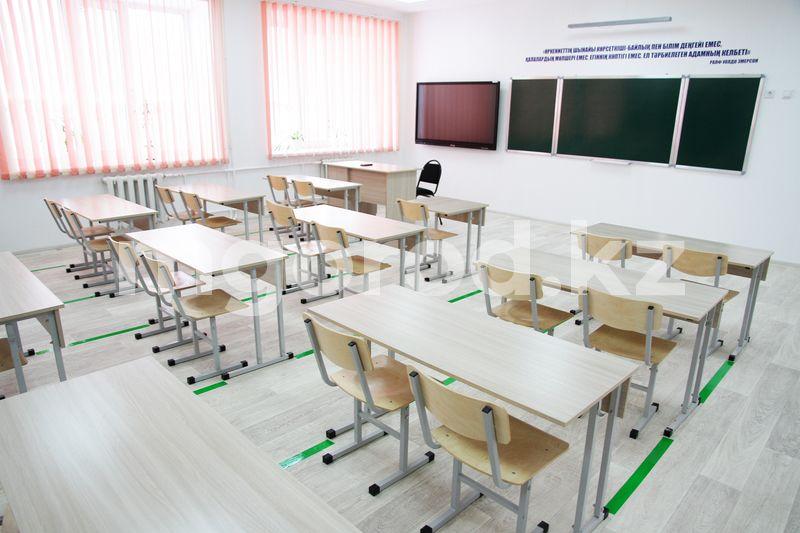 МОН: Школы сами определяют, какие предметы в выпускных классах будут преподавать в традиционном формате Школа на 900 мест открылась в Уральске