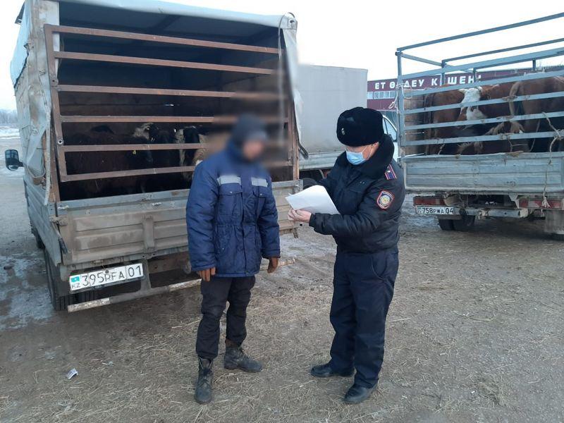 Пять краж за неделю раскрыли полицейские Актюбинской области Пять краж за неделю раскрыли полицейские Актюбинской области
