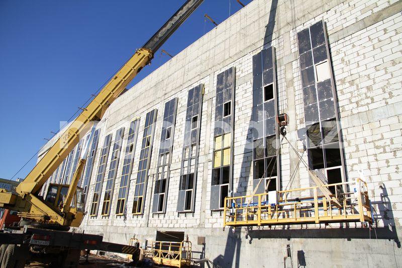 В Уральске строительство концертного зала на 900 мест закончат в следующем году В Уральске строительство концертного зала на 900 мест закончат в следующем году
