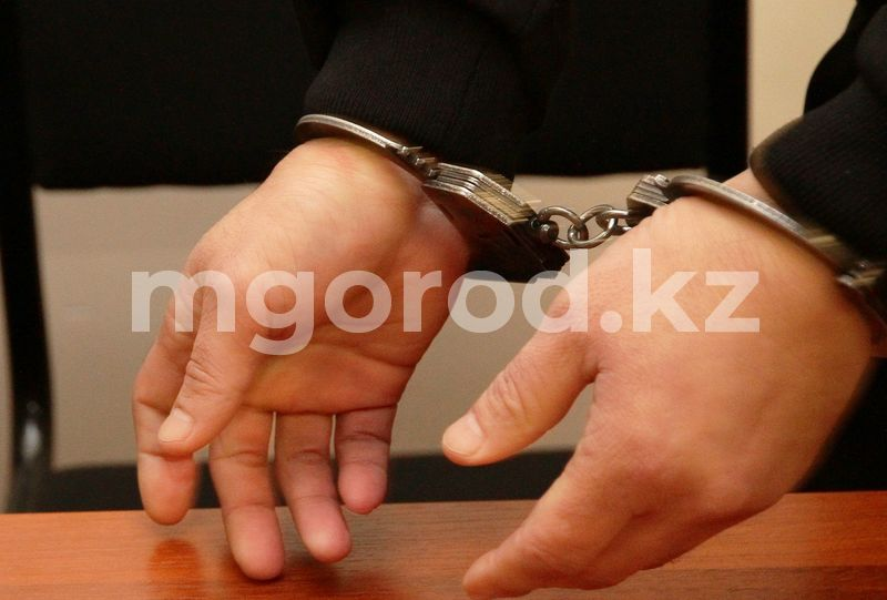 Подозреваемого в убийстве 19-летней давности задержали в Актюбинской области Подозреваемого в убийстве 19-летней давности задержали в Актюбинской области