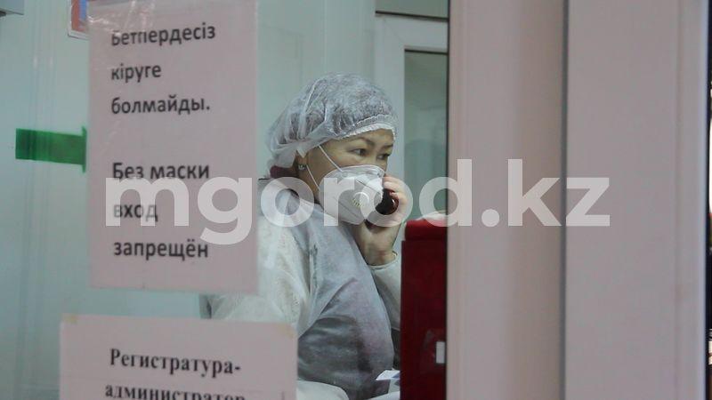 Новые постановления о карантине подписал главный санврач Казахстана В ЗКО за сутки зарегистрировали 41 новый случай COVID-19