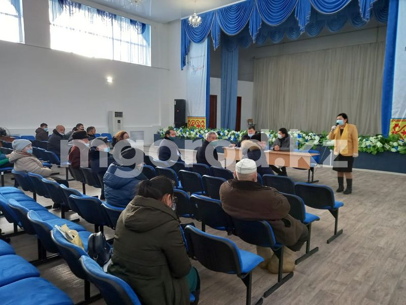 Областной фонд предложил помощь в решении проблем окраин Уральска (без названия)