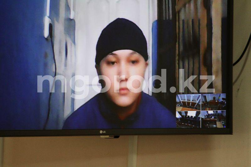 К длительному сроку заключения приговорили 18-летнего убийцу из ЗКО К длительному сроку заключения приговорили 18-летнего убийцу из ЗКО