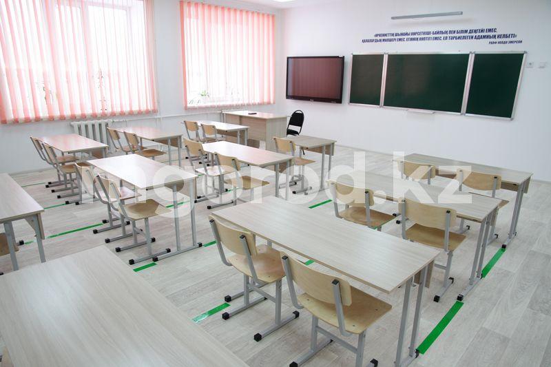 Две частные школы построят в Уральске Занятия у второй смены отменили в Уральске