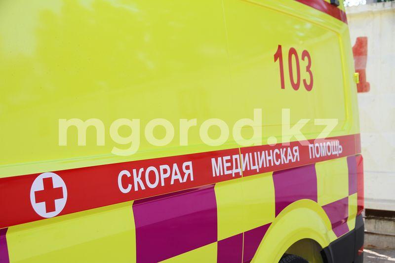 В ЗКО в частном доме обнаружили тела супружеской пары Подросток ранил ножом сверстника в Уральске