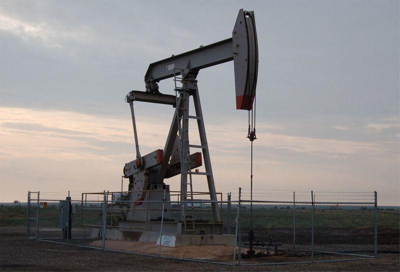 Два нефтяных месторождения выставят на торги в Атырау Два нефтяных месторождения выставят на торги