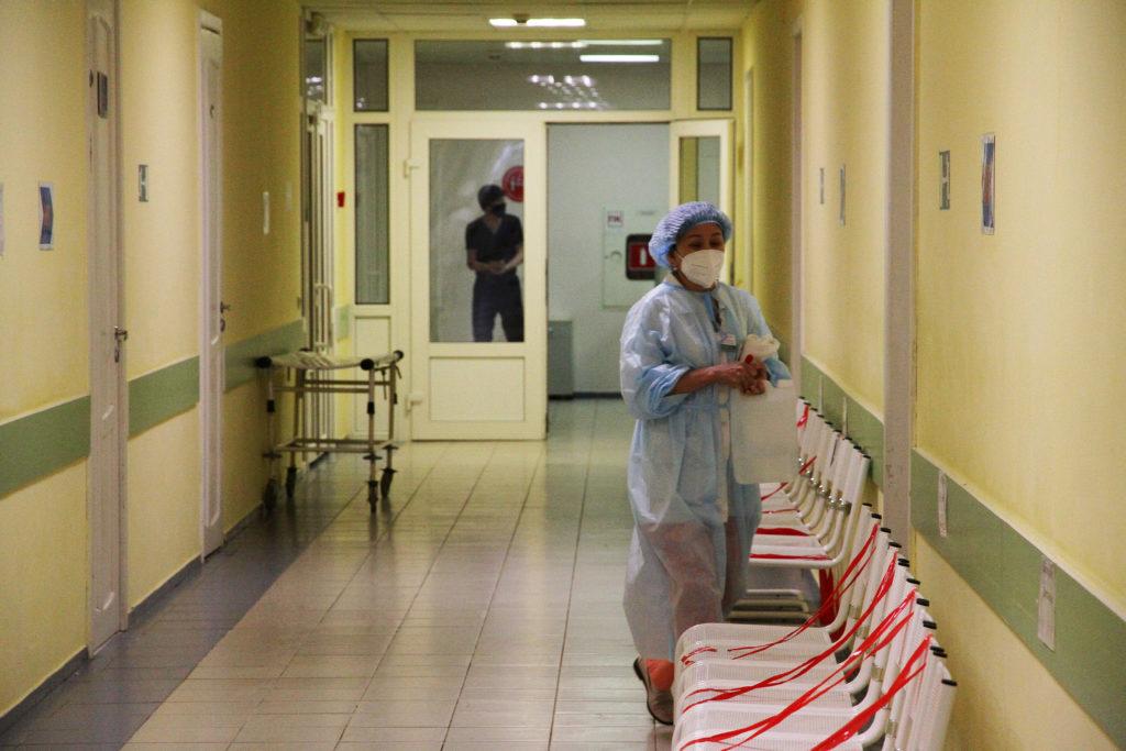 Сколько дней больные COVID-19 остаются заразными, уточнили в ВОЗ Сколько дней больные COVID-19 остаются заразными, уточнили в ВОЗ