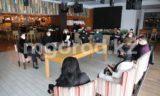 Открыть спортзалы и кружки в ресторанах и кафе предложили бизнесменам ЗКО