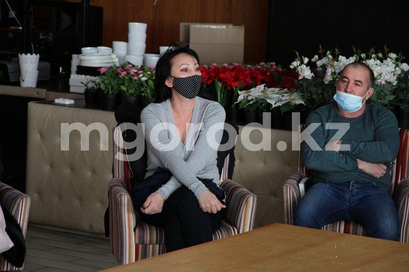 Нас уничтожают и душат — предприниматели о новом постановлении санврача ЗКО (фото, видео) Мы вынуждены полностью закрыться, сотни человек останутся без работы - рестораторы Уральска