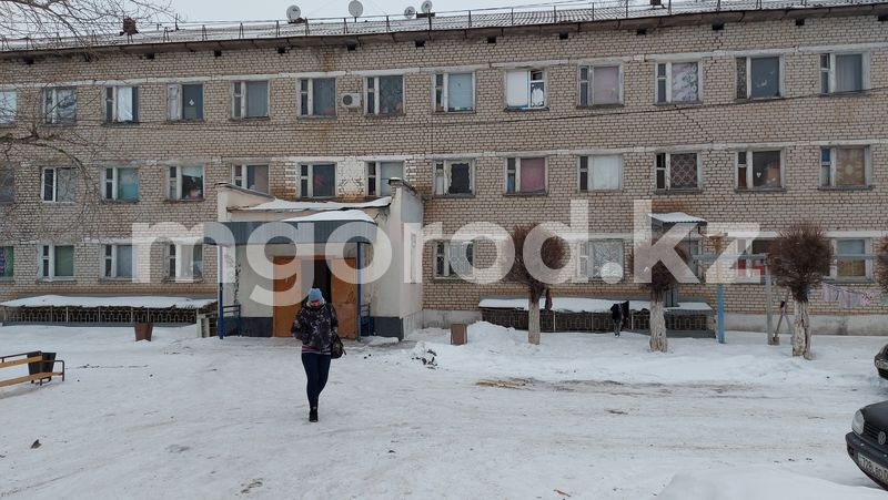 Около 2000 экс-воспитанников детдомов в Уральске нуждаются в жилье Около 2000 экс-воспитанников детдомов в Уральске нуждаются в жилье