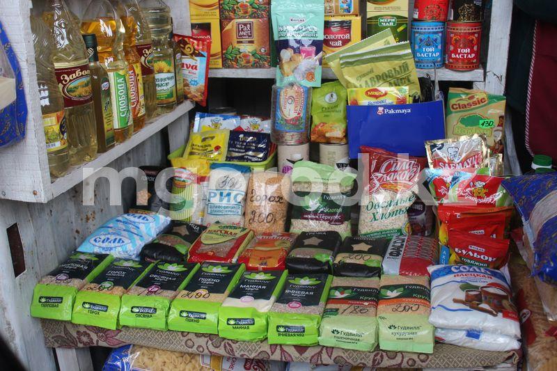 Какие продукты подорожали в Казахстане в январе, рассказал Нацбанк Какие продукты подорожали в Казахстане в январе, рассказал Нацбанк