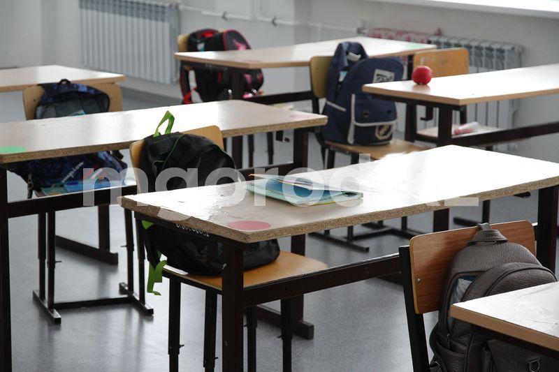 Школьники 1-5 классов Атырауской области вернутся к дистанционному обучению Четыре школы закрыли на карантин в ЗКО за последнюю неделю