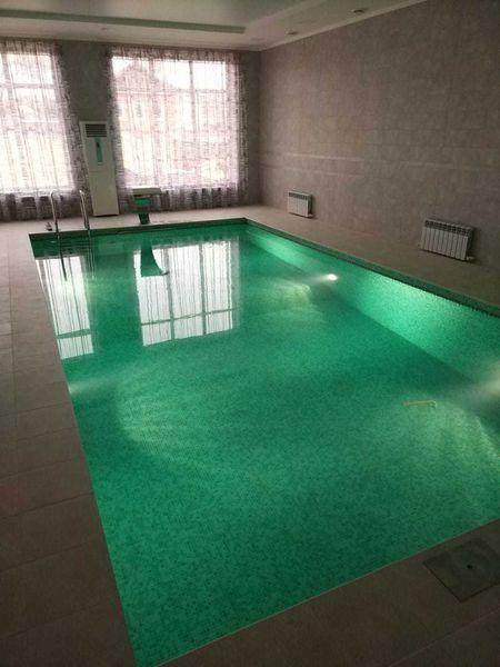 Баня и бассейн в доме – залог здоровья для всей семьи Баня и бассейн в доме – залог здоровья для всей семьи