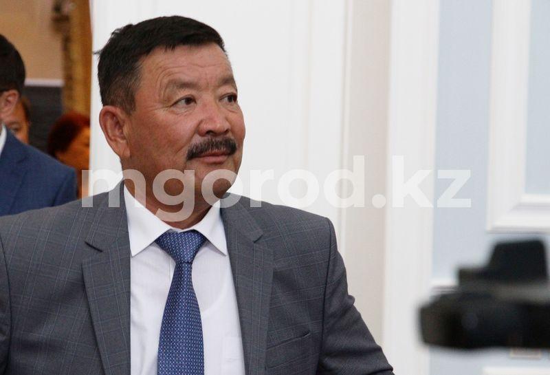 Аким района ЗКО получил выговор за смертельное ДТП Акиму района ЗКО вынесли выговор за смертельное ДТП