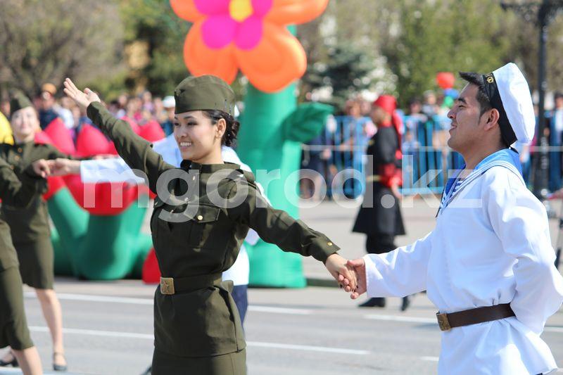 Какие мероприятия пройдут 1 мая в Уральске Какие мероприятия продут 1 мая