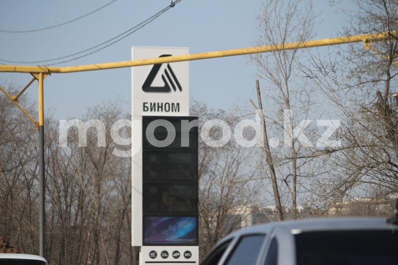 Бензиновый кризис назревает в Уральске Бензиновый кризис назревает в Уральске