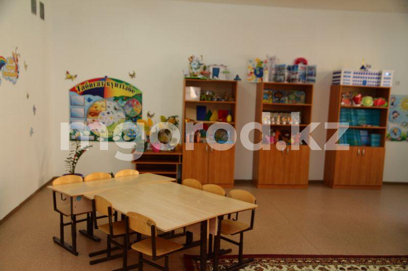 Более 10 тысяч детей в Уральске стоят в очереди в детские сады (без названия)