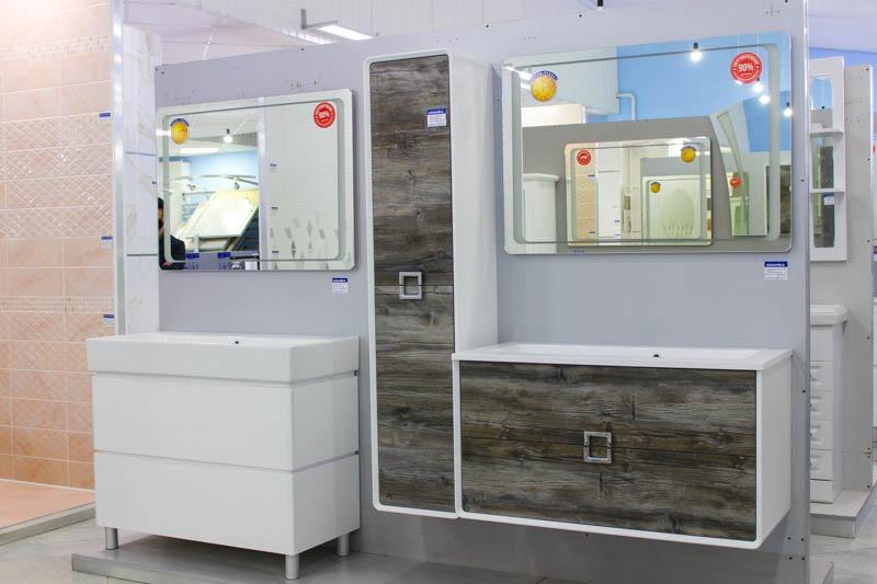 Керамогранит и керамическая плитка – современный и практичный тренд в отделке ванных комнат и интерьеров Керамогранит и керамическая плитка – современный и практичный тренд в отделке ванных комнат и интерьеров