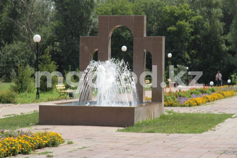 14 фонтанов отремонтируют в Уральске 14 фонтанов отремонтируют в Уральске