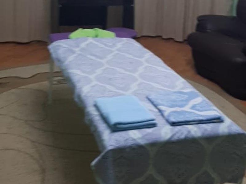 Жительница Уральска делала интимный массаж в Атырау Женщина из Уральска делала интимный массаж в Атырау