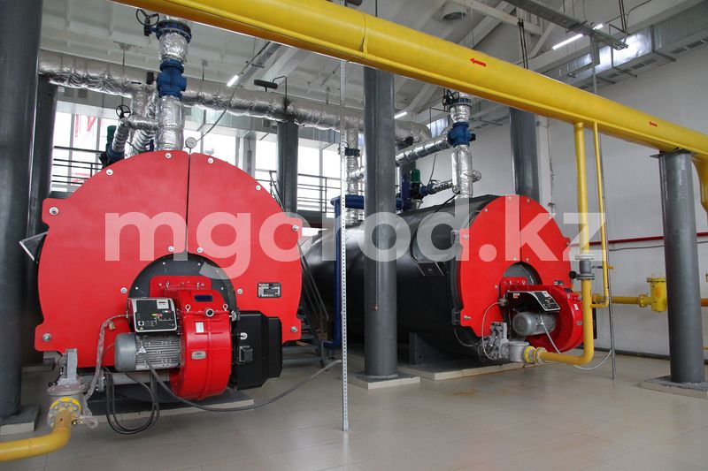 У жителей микрорайона Уральска появилась возможность подключить горячую воду Жители Зачаганска смогут пользоваться централизованной горячей водой