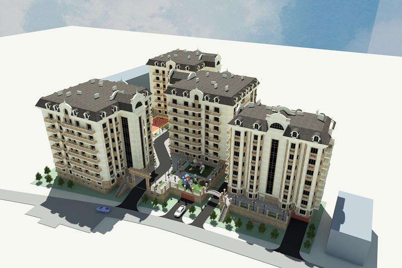 Комфортабельные квартиры в одном из лучших спальных районов Атырау предлагает компания Arkantor Комфортабельные квартиры в одном из лучших спальных районов Атырау предлагает компания Arkantor