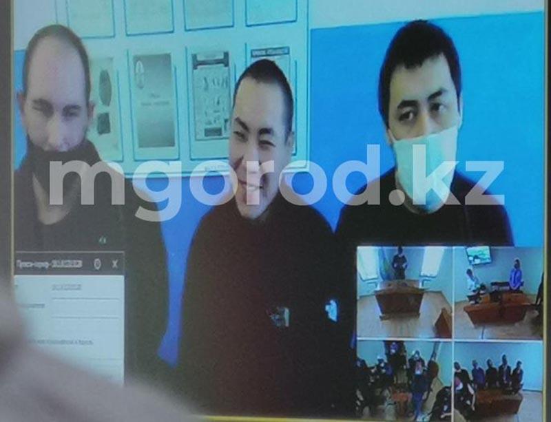 Ограбление на 45 млн тенге в Уральске: подсудимым вынесли приговор